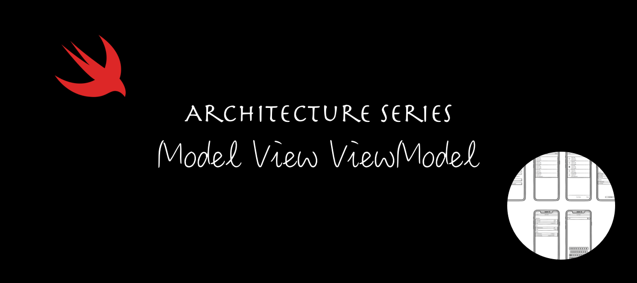 Architecture Series - Model View ViewModel